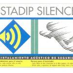 silence llam p